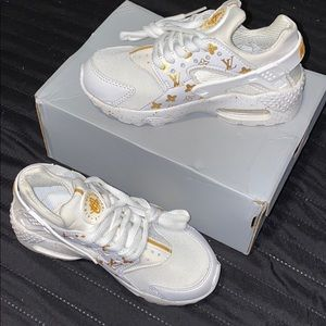 baby girl louis vuitton shoes